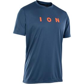 ION Scrub 2.0 Kurzarm Shirt indigo dawn